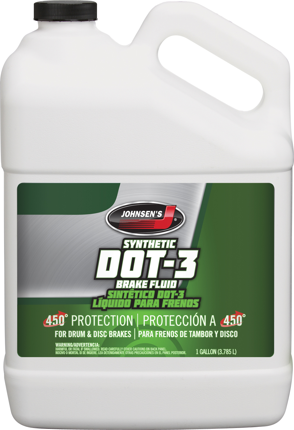 Cleaners - Brake Parts Cleaner - Page 1 - Johnsen's